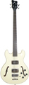 Warwick PS StarBass 4-String (cream white high polish)