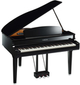 Yamaha CLP-695GP (polished ebony)