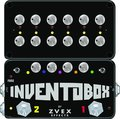 Zvex Inventobox Loaded